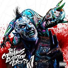 Album Review: Twiztid's The Continuous Evilution Of Life's ?'s
