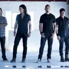Interview:  Brian Marshall and Scott Phillips of Alter Bridge