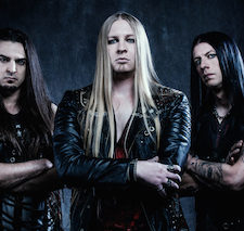 "Athanasia Releases ""The Order Of The Silver Compass"" Official Music Video"