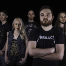 "Mallen Release Music Video For ""Jack Of Cards"""
