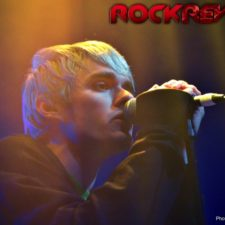 Interview with Awsten Knight of Waterparks