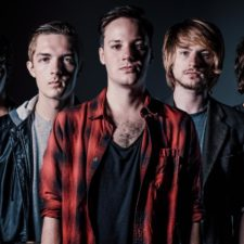 INTERVIEW: Youth in Revolt