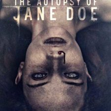 Revolting Review - The Autopsy Of Jane Doe