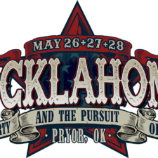 ROCKLAHOMA – AMERICA'S BIGGEST MEMORIAL DAY WEEKEND PARTY