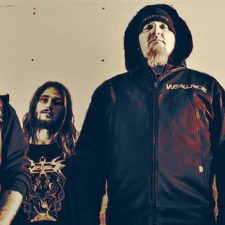 "Riksha Release Official Video For ""Five Stages of Numb"""
