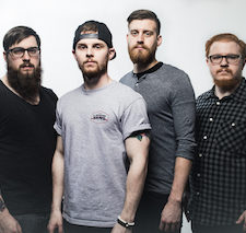 "Hollow Release Debut Single ""Anomaly"""