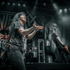 SHOW REVIEW: KillThrax Tour, feat: Anthrax and Killswitch Engage w/The Devil Wears Prada – Jasta – Fillmore – Silver Spring, MD