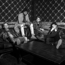 """Fire From The Gods Release New Video for """"The Voiceless"""""""