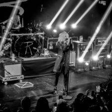 The Pretty Reckless – Paradise Rock Club – Boston, MA – Live Review & Photos