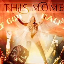 LIVE REVIEW, PHOTOS: In This Moment – HALF GOD/HALF DEVIL TOUR