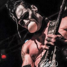 "Doyle Wolfgang Von Frankenstein Releases New Music Video for ""Run For Your Life"""