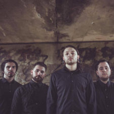 INTERVIEW – Adam De Micco of Lorna Shore