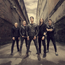 """Forget My Silence Release Music Video for """"Fall To Rise"""" Off Upcoming Album"""