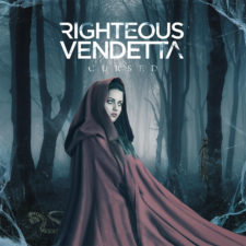ALBUM REVIEW – Righteous Vendetta: Cursed