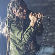 NONPOINT Live at Trees in Dallas, TX
