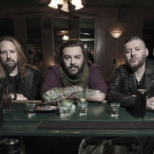 Seether releases Poison the Parish today