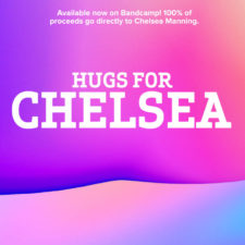 COOL STUFF: Against Me!, Others Join For Hugs for Chelsea
