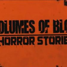 Interview:  Director P.J. Starks – Volumes Of Blood