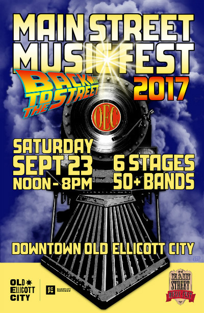 main street music fest is back in old ellicott city md rockrevolt mag. Black Bedroom Furniture Sets. Home Design Ideas