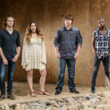 """Lane Change Release Music Video for """"Floodwater"""" Off RISE EP"""