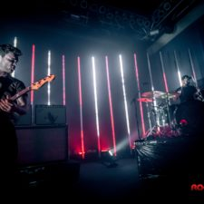 Royal Blood Electrifies Audience at the 9:30 Club in Washington DC