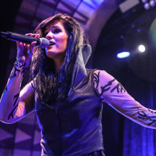Live Show Coverage: Xandria & Kobra and the Lotus