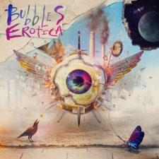 "What Rock Needs: Bubbles Erotica's ""Cloak and Dagger"""