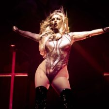 In This Moment Delivers Polarizing Performance in Portland