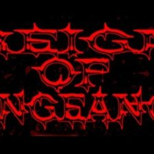 """Marshall Beck's Reign Of Vengeance Releases Their New Video """"In The Club With A Chainsaw"""""""
