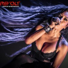 LIVE PHOTO GALLERIES: Hollywood Undead w/ Butcher Babies