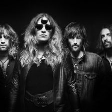 Canada's Best Kept Secret Set to Import Real Rock with New Video & Tour