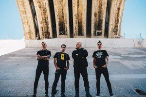 Anti-Flag Promo