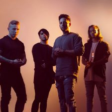 """From Ashes To New Drops Lyric Video for """"Crazy,"""" Off of Upcoming 'The Future' LP"""