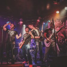 THE CROWN REMNANT LIVE