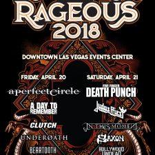 Festival Update:  Las Rageous Festival Tickets selling fast