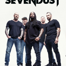 Album Review:  Sevendust – All I See Is War