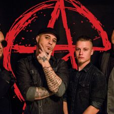 """A KILLER'S CONFESSION Releases Official Music Video for """"Angel On The Outside"""""""