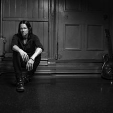 SHOW REVIEW/LIVE PHOTOS:  Myles Kennedy