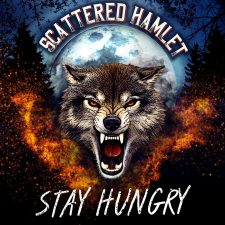 """SCATTERED HAMLET Release Official Music Video for """"STAY HUNGRY"""""""