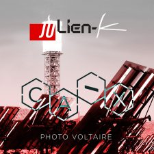"JULIEN-K Release Official Music Video for ""Photo Voltaire"""