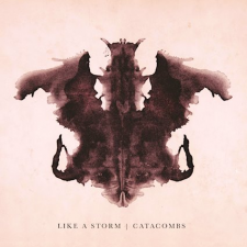 ALBUM REVIEW: CATACOMBS – LIKE A STORM