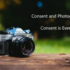 OPINION: Photographs and Ownership – Consent is Everything