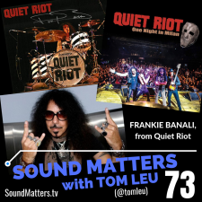 INTERVIEW: Frankie Banali of Quiet Riot