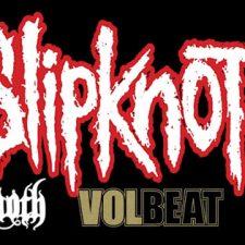 Slipknot Headlining Massive Summer Tour