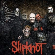 Slipknot Parts Ways with Percussionist Chris Fehn After Money Dispute