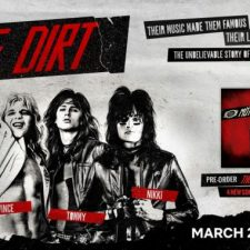 Motley Crue Releases Cover Of 'Like A Virgin' And All Is Right With The World – I Think
