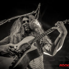 LIVE PICS: COHEED AND CAMBRIA