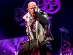 CONCERT PHOTOS: FIVE FINGER DEATH PUNCH, VOLBEAT, HELLYEAH