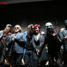 OZZFEST MEETS KNOTFEST TICKETS AND VIP PACKAGES ON SALE 5/20