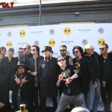 RED CARPET PICS AND REVIEW: ADOPT THE ARTS CHARITY EVENT AT THE FONDA